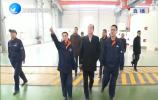 孙述涛到济南重工集团有限公司调研  并走访慰问优抚对象