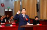 谢堃当选市中区人民政府区长
