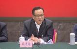 孙述涛与济南代表团代表一起审议省政府工作报告