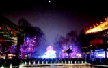 元宵夜趵突泉客流量达到5.27万人 每分钟涌入172名游客创新高
