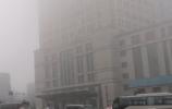 大雾橙色预警!今晨济南大部分地区能见度小于200米