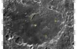"""定了!""""嫦娥""""落月的地方不叫广寒宫,而叫""""天河""""?"""