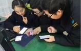 """濟南公交一線職工利用""""學習強國"""" 學習平臺掀起學習熱潮"""