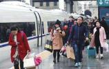 节后铁路春运客流持续攀升 铁路全力迎战春运返程高峰