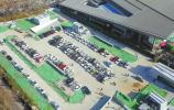 690个车位!省内最大地下立体智能停车场3月开放