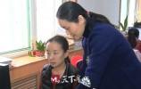 温暖泉城 宋志涛:关注残疾人需要 心系残疾人冷暖