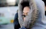 山东继续发布寒潮和海上大风预警,后天气温跌到零下