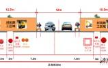 ?世纪大道拓宽改造工程开工 东城再添新走廊