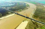 济泺路穿黄隧道施工 22日起济南公交K68路部分运行路段调整