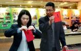 你中奖了吗?第39届全国最佳邮票评选明信片选票在济南开奖 ?