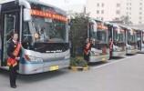 3月21日起,济南新开通社区公交513路、通勤快速巴士T24路