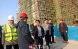 扬尘污染严重 又有十一处建设工地被通报批评!
