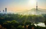 """趵突时评   用""""绿色济南""""点亮国际大都市的新未来"""
