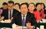 全国人大代表王忠林:在推动高质量发展中走在前列