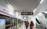 地铁+高铁+公交无缝换乘攻略,看这条就够了
