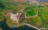 中国纬度最高的第一锅泉城绿茶 今天在长清南湖玉露出锅