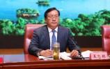 济南市委书记王忠林:路牌小细节显示国际化程度不够
