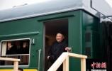 金正恩与普京首次正式会晤 将一对一会谈