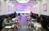 济南市纪委常务副书记赵玉海督导电视问政直播准备工作