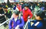 """""""五一""""假期,济南火车站预计发?#21520;?#23458;51.3万人次"""