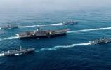 官宣!海军最新宣传片《人民海军 和平力量》发布!