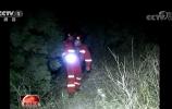 央視:濟南森林消防加強夜巡 值守森林消防安全