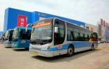 4月13日起,济南公交K95路优化调整部分运行路段