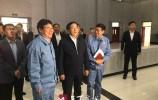 王忠林:守住安全稳定底线 保护好广大人民群众生命财产安全
