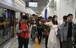 """商业运营""""满月"""" 济南地铁1号线带来的西城之变"""