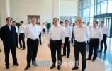 选择济南·共赢未来 | 王忠林到中国航空工业集团公司考察