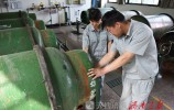 济南水务集团 提升管理促发展  水润民生构和谐