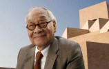 华裔建筑大师贝聿铭5月16日去世,享年102岁