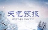 @济南人 冷空气来袭!周天阵风7级 注意防风防火