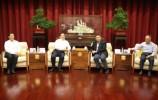 2天7站,济南市委书记王忠林的行程满满