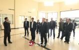 王忠林调研莱芜区高新区:高水平规划建设 加快高质量发展