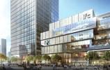 """428米!山东""""第一高""""即将易主 济南超高层建筑拟明年主体竣工"""