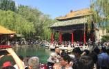 济南旅游上榜全国十强 成清明假期山东最热门旅游城市?