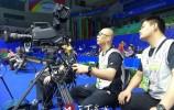 济南电视台转播团队赴广西参与转播2019苏迪曼杯