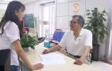 人物|76岁老党员杜鑫德:不留遗憾,把党课讲到底