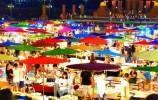 展开夜市试点,放宽夜间摆卖管制,济南人晚上逛街将有更多选择!