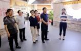 莱芜技师学院组织党员干部赴王守东纪念馆参观学习
