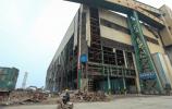 济钢去年营收147亿 ?东部老工业区正升级为济南高端产业集聚区