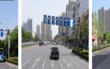 7月7月13日起 燕子山西路临时改为由南向北单向通行