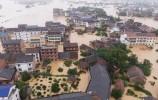 湖南暴雨已致123万人受灾,因灾死亡及失踪16人