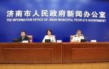 济南市对外贸易进出口总值上半年同期增长12%,总体呈平稳增长趋势