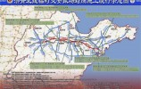 本月底济青北线八车道全放开!下周一起全封闭36小时进行撤场工程