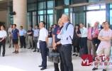中国·济南新动能国际高层次人才创新创业大赛考察对接活动举行
