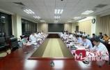 孙述涛:细化责任严格执法 确保大气污染防治见到实效