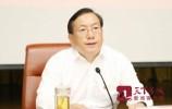 视频 | 王忠林: 对照五面镜子 确保初心不改、使命不渝