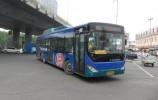 7月6日起,济南公交K68路临时调整部分运行路段